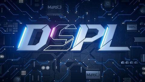 2020 Dota2 Secondary Professional League S7 - logo