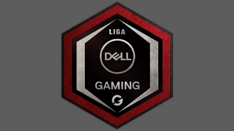 Dell Gaming Liga Pro 2