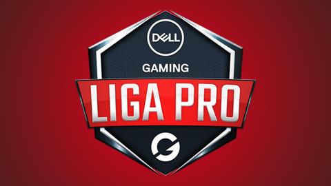 Dell Gaming Liga Pro 1
