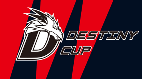Destiny Cup Season 1
