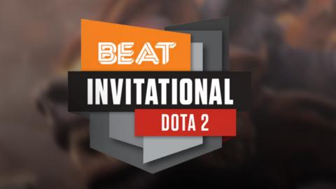 BEAT Invitational Season 8 13 May - 25 May $10,000 (USD)