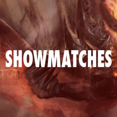 Showmatches
