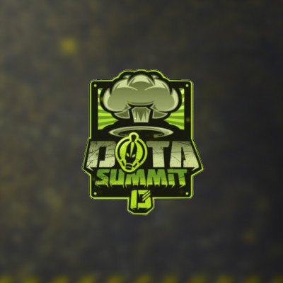 Dota Summit 13 SEA
