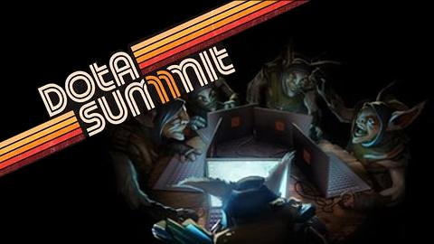 DOTA Summit 11