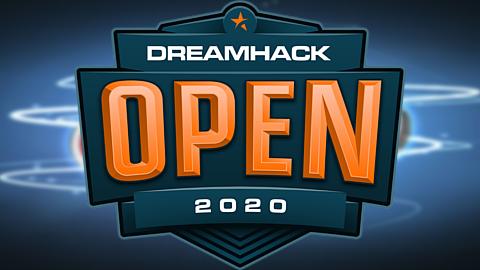 2020 DreamHack Open Valencia