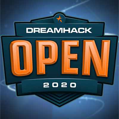 2020 Dreamhack Open Fall