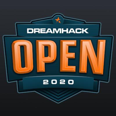 2020 DreamHack Open Anaheim