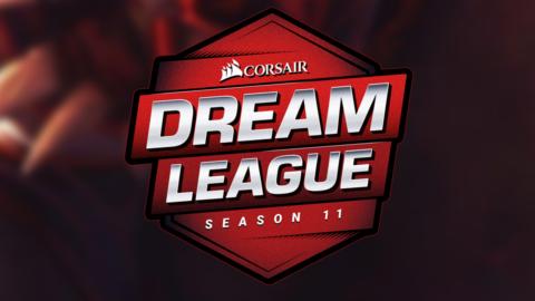 DreamLeague Season 11