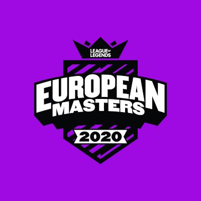2020 European Masters Spring