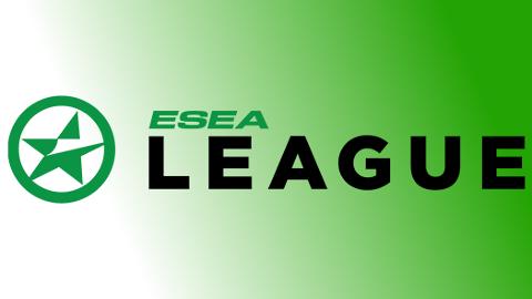 2021 ESEA Advanced Division S38 EU logo