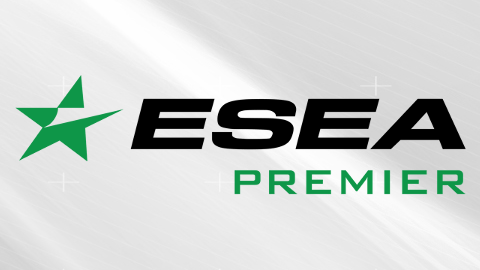 2021 ESEA Season 37  Premier Division - North America - logo