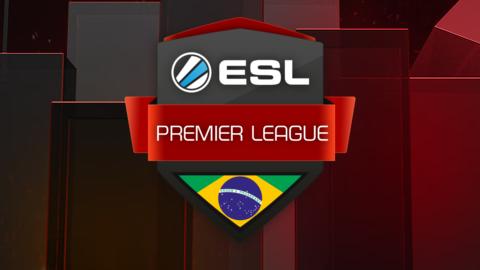 ESL Brazil Premier League Season 10