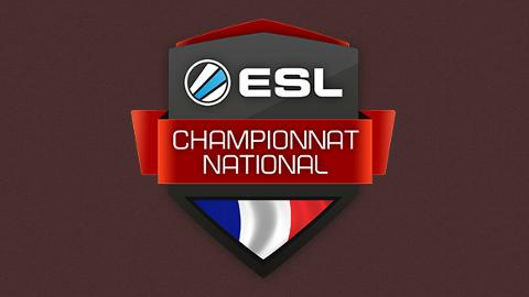 2020 ESL Championnat National Summer