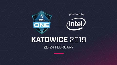 2019 ESL One Katowice