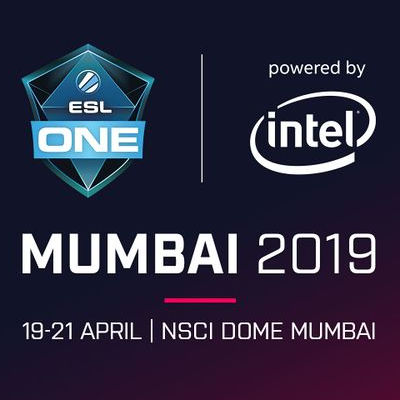 2019 ESL One Mumbai