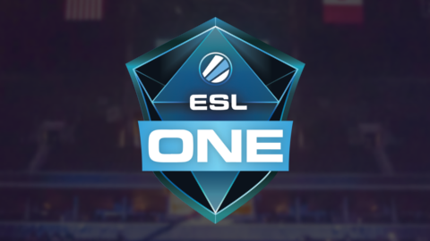 2019 ESL One Cologne