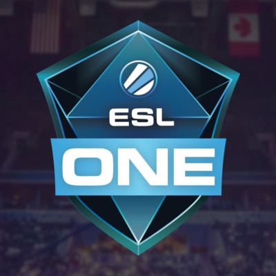 2019 ESL One Hamburg