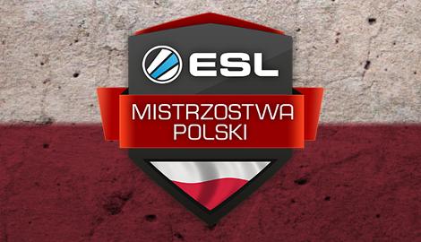 2019 ESL Mistrzostwa Polski Spring