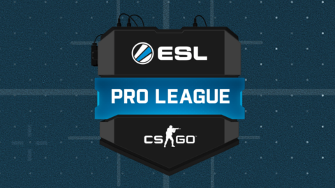 ESL Pro League Season 8 Europe