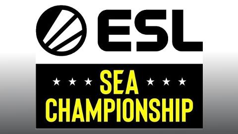 2020 ESL SEA Championship