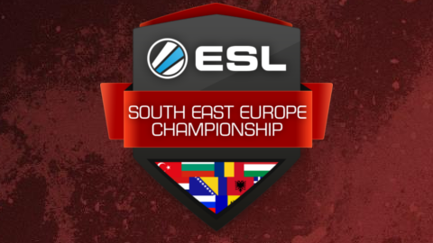 ESL Southeast Europe Championship S9