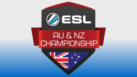 ESL ANZ Championship Season 3