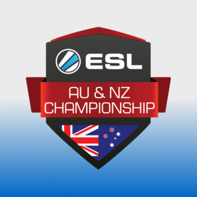 ESL ANZ Champs Season 11