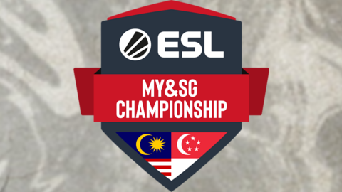 ESL MY and SG Championship Season 2
