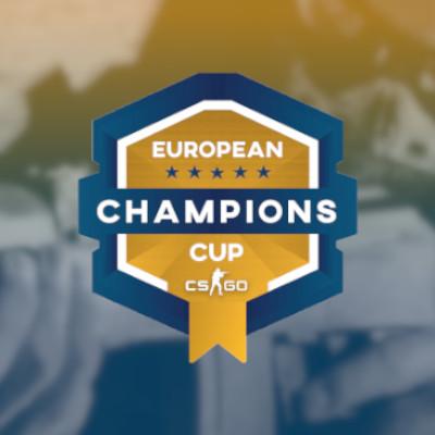 2019 European Championship Cup