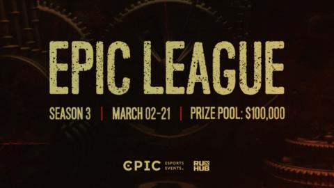EPIC League Season 3 Division 2