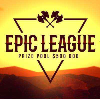 Epic League Division 2