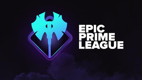 Epic Prime League S1 - logo