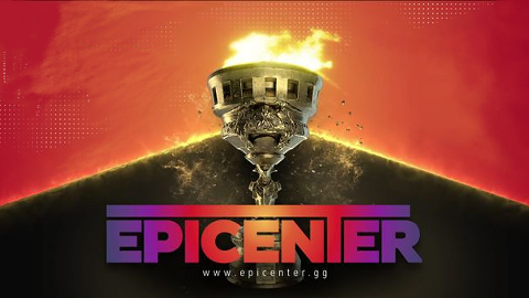 2019 EPICENTER Major