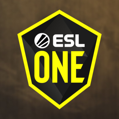 2020 ESL One Germany