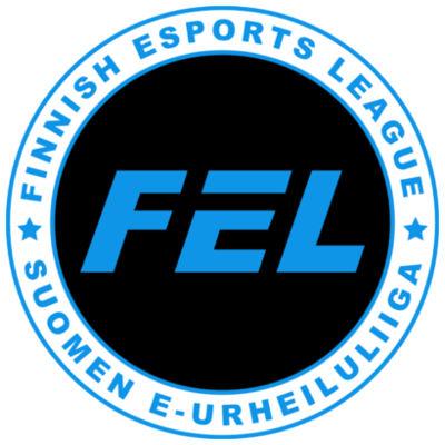 Finnish Esports League Season 8