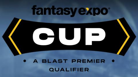 2021 Fantasyexpo Cup Fall logo