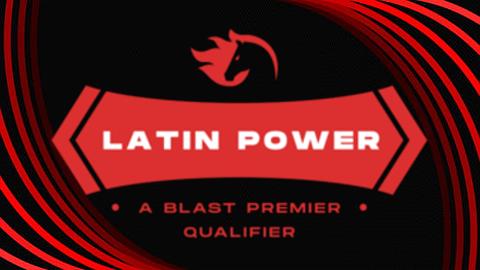 2021 FiReLEAGUE Latin Power Fall logo