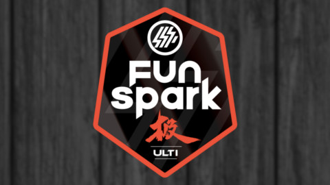 2021 Funspark ULTI : Europe Season 2 - logo