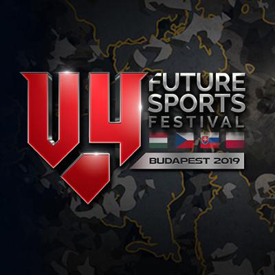 2019 V4 Future Sports Festival S2