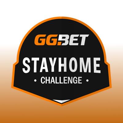 GGBET StayHome Challenge
