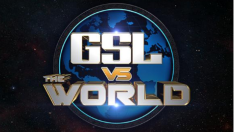 2019 GSL vs the World