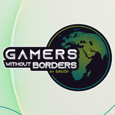 Gamers Without Borders Charity