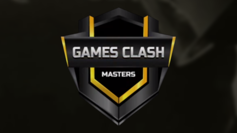 2019 Games Clash Masters