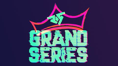 RLCS Season X - Spring: South America Grand Series 2 logo