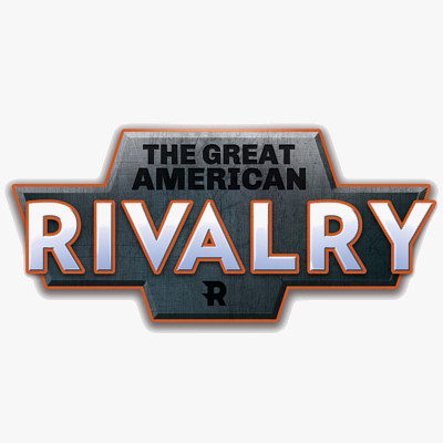 The Great American Rivalry Division 1