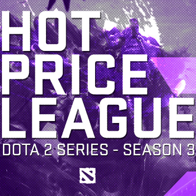 Hot Price League Season 3