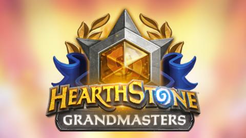 2019 GrandMasters S1 Europe