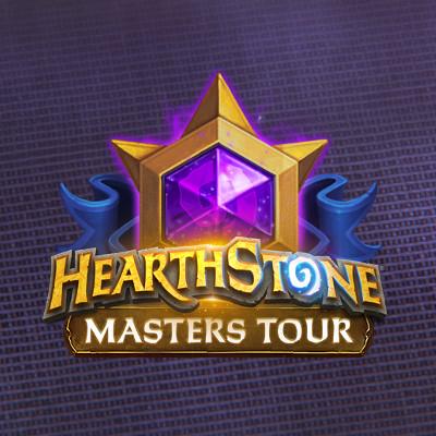 2019 Masters Tour  Bucharest