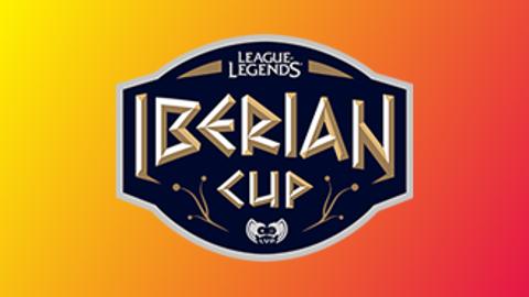 2019 Iberian Cup