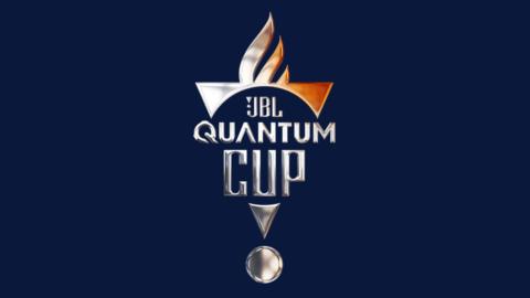 JBL Quantum Cup logo